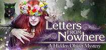Letters From Nowhere™: A Hidden Object Mystery