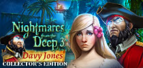 Nightmares from the Deep™ 3: Davy Jones, Collector's Edition