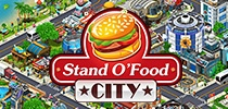 Stand O' Food® City: Virtual Frenzy